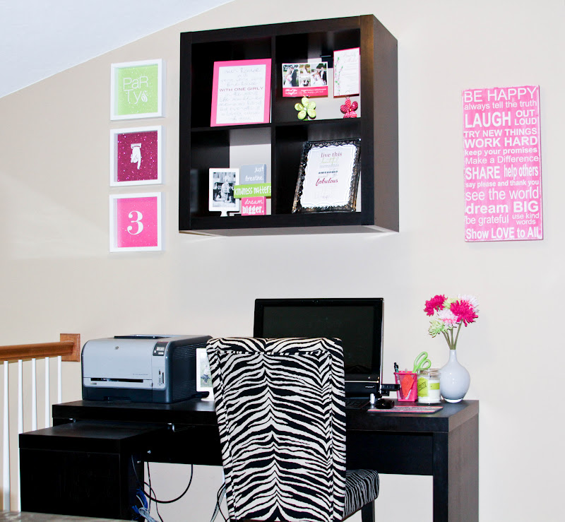 My office makeover ellery designs for Office design instagram