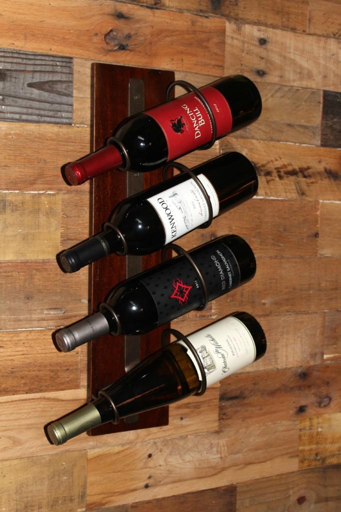 Wine Rack Wall Decor Target - Wall Designs