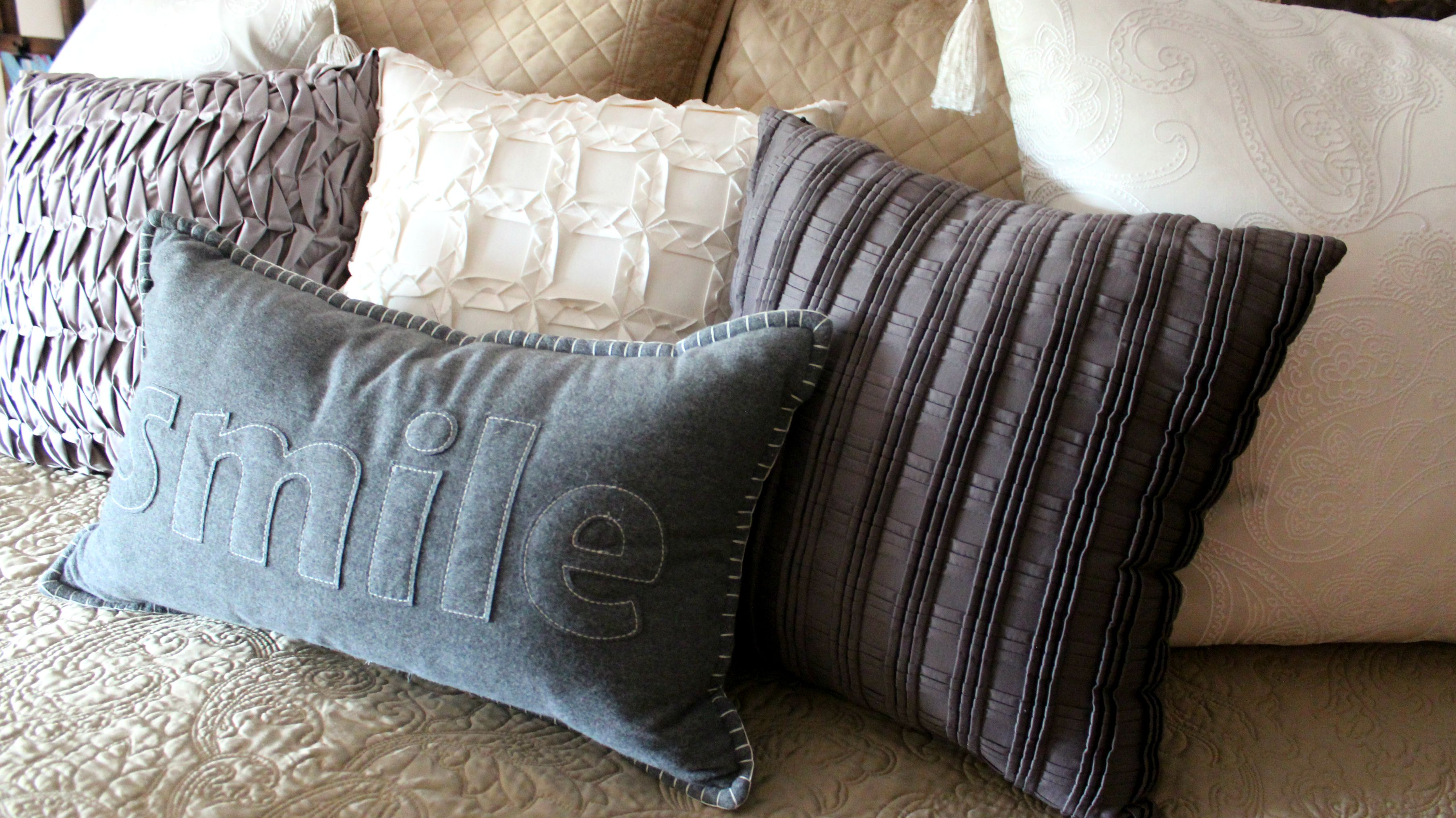 Pillows Ellery Designs