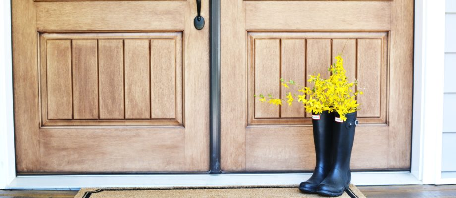 Put a Little Spring on Your Step