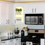 Paint Your Cabinets White