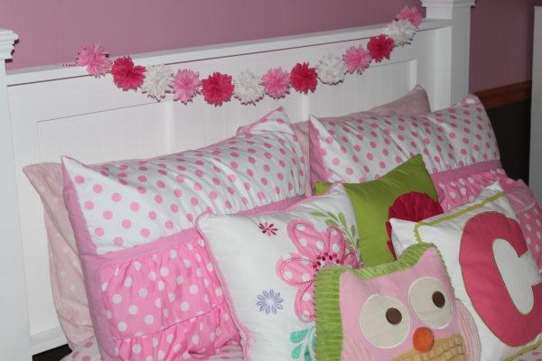 Cami's Big Girl Room – Details