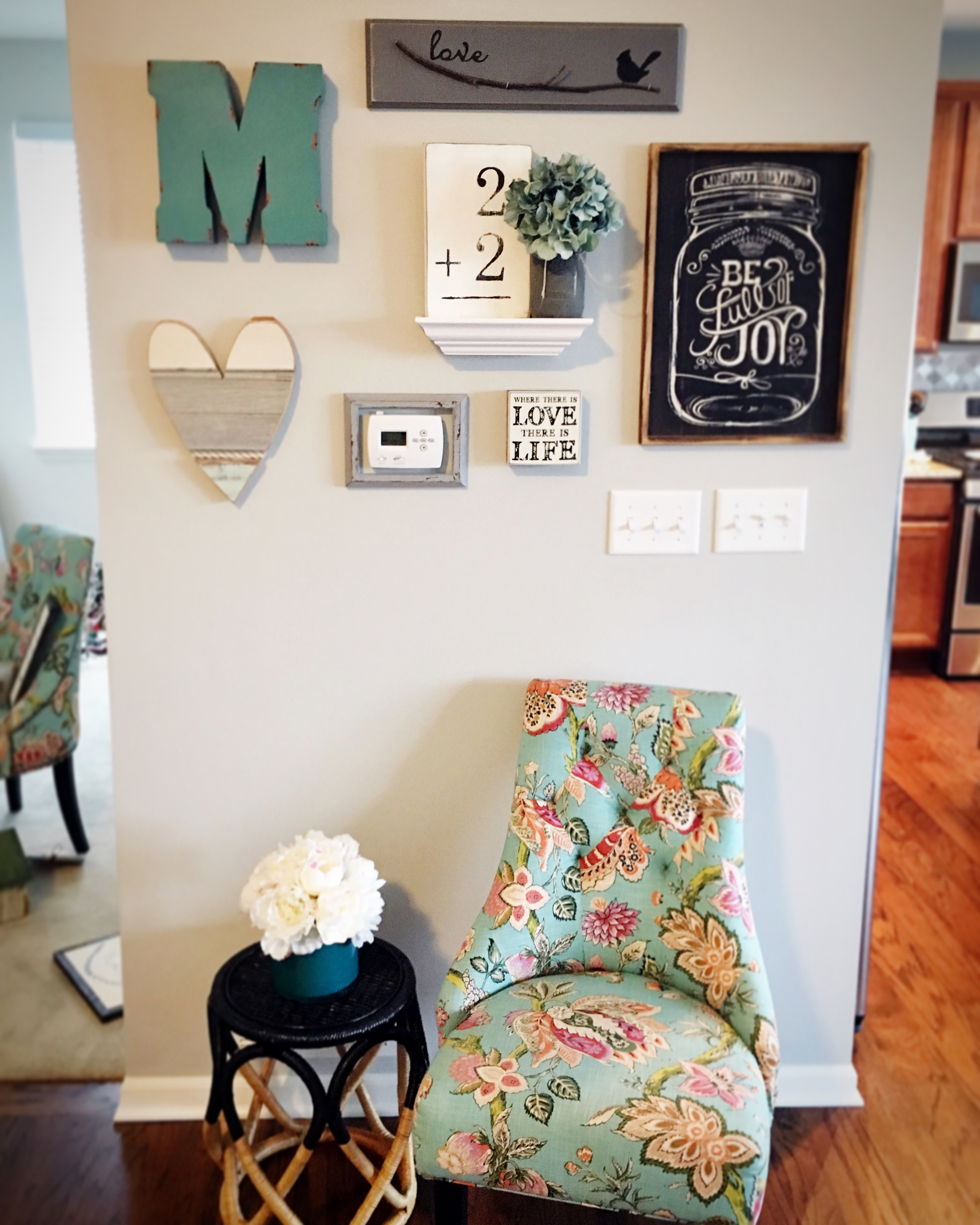 Decorating Your New Home