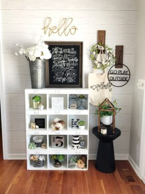 New Decor Ideas for the New Year!
